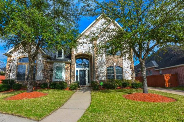 12118 Indigo Cove Lane, Houston, TX 77041 (MLS #29558154) :: Texas Home Shop Realty