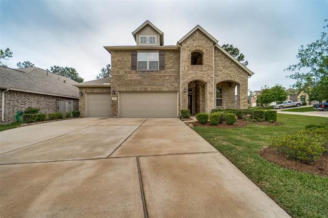 177 Kinnerly Peak Place, Montgomery, TX 77316 (MLS #29559443) :: The Freund Group