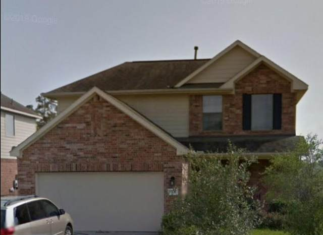 9122 Stag Brook Court, Humble, TX 77338 (MLS #29559693) :: Michele Harmon Team