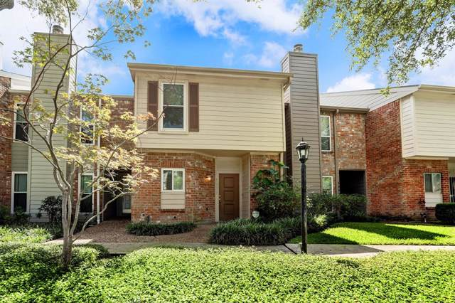 5979 Woodway Drive, Houston, TX 77057 (MLS #29560153) :: The Jill Smith Team