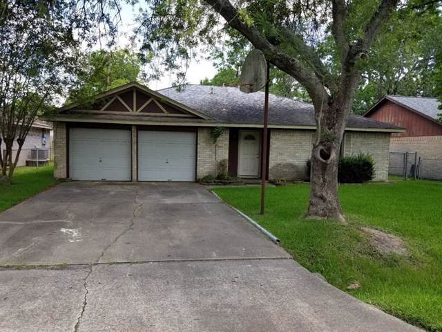 16023 Upshire Street, Channelview, TX 77530 (MLS #2956080) :: The Queen Team