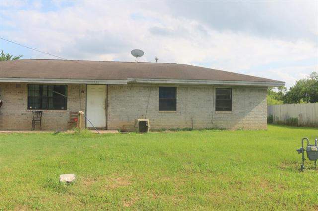 186 S Main, Normangee, TX 77871 (MLS #2956194) :: The Jill Smith Team