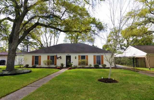 5755 Willowbend Boulevard, Houston, TX 77096 (MLS #29563047) :: The SOLD by George Team