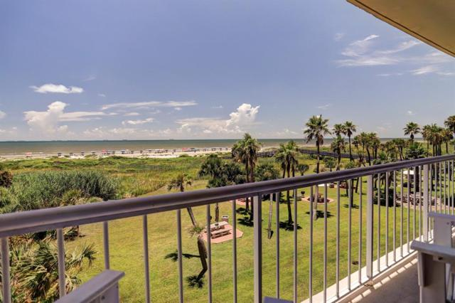 1401 E Beach Drive #100, Galveston, TX 77550 (MLS #29564141) :: Texas Home Shop Realty