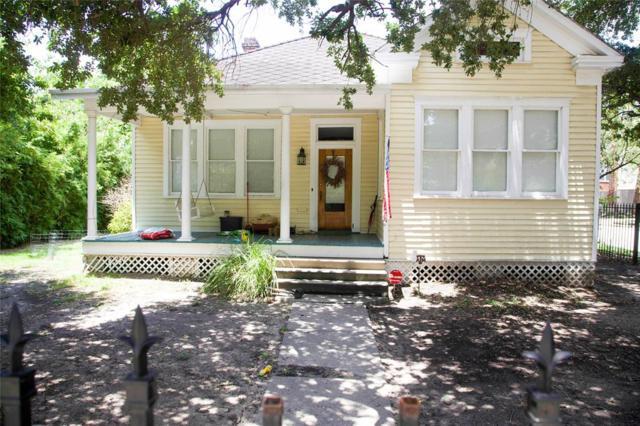 2704 Baldwin Street, Houston, TX 77006 (MLS #29567826) :: Christy Buck Team