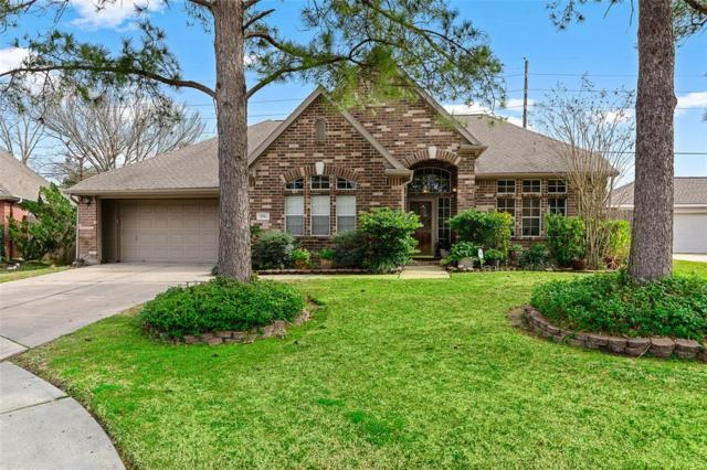 2811 Norwood Hills Drive, Katy, TX 77450 (MLS #29570292) :: Texas Home Shop Realty