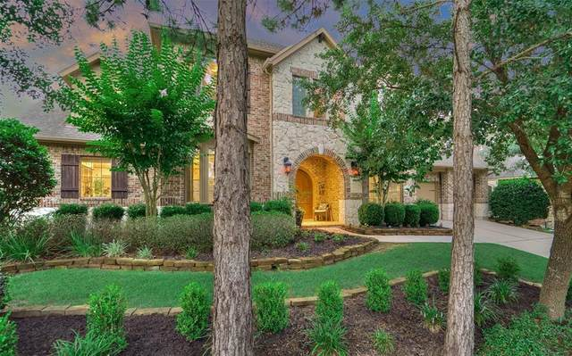30 Clare Point Drive, The Woodlands, TX 77354 (MLS #29571525) :: The Queen Team