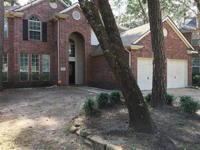 288 Misty Dawn Court, The Woodlands, TX 77385 (MLS #29572969) :: Texas Home Shop Realty
