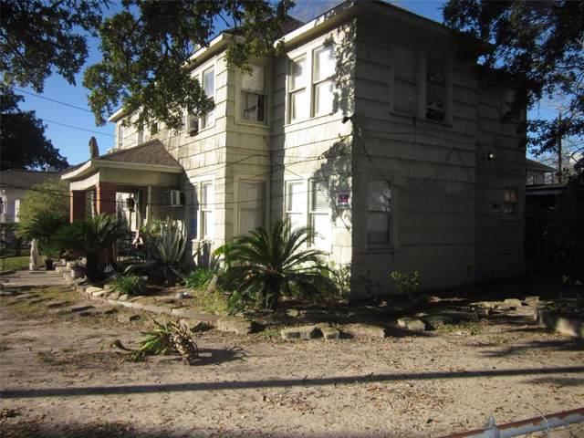 4219 Lamar Street, Houston, TX 77023 (MLS #29575474) :: Ellison Real Estate Team