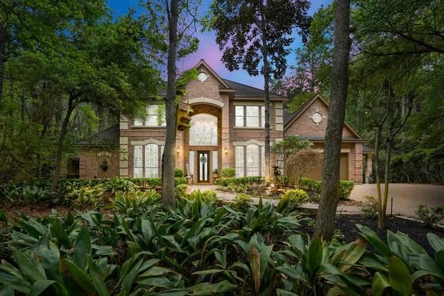 6127 Canyon Creek Lane, Conroe, TX 77304 (MLS #29580023) :: Ellison Real Estate Team