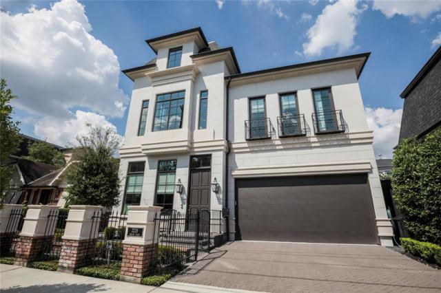 2226 Avalon Place, Houston, TX 77019 (MLS #29582673) :: Texas Home Shop Realty