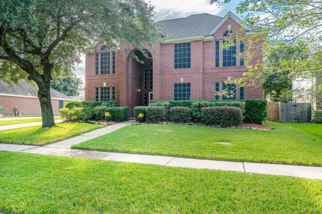 4019 Lakepointe Forest Drive, Seabrook, TX 77586 (MLS #29582777) :: Phyllis Foster Real Estate