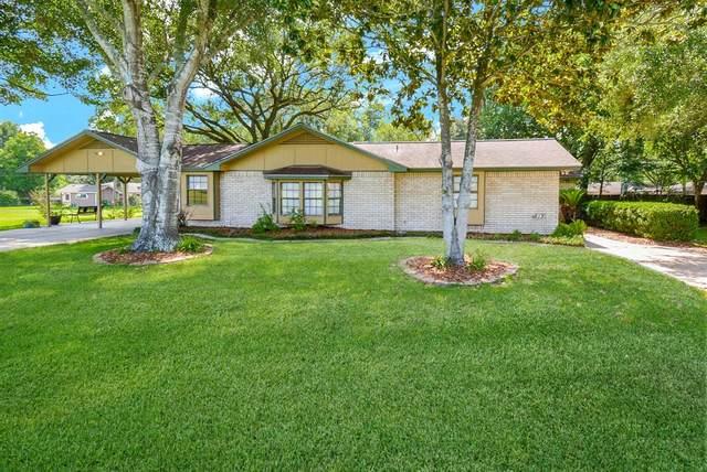 813 N Payne Street, El Campo, TX 77437 (MLS #2958293) :: Ellison Real Estate Team