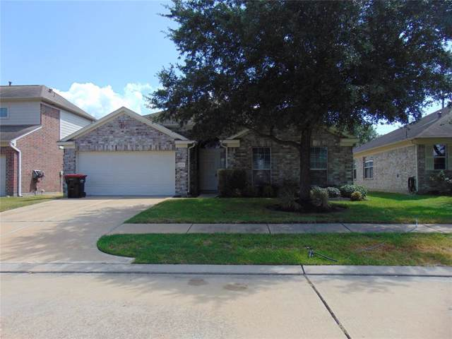 14334 Acorn Ridge Way, Cypress, TX 77429 (MLS #29583197) :: Texas Home Shop Realty