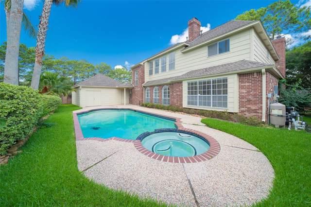 19835 Timberwind Lane, Houston, TX 77094 (MLS #29585016) :: Texas Home Shop Realty