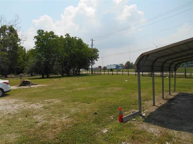 5226 Decker Drive, Baytown, TX 77520 (MLS #29585039) :: Caskey Realty