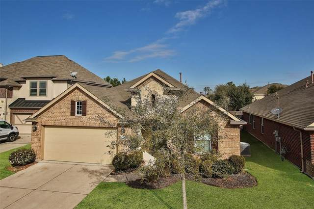 21491 Duke Alexander Drive, Kingwood, TX 77339 (MLS #29585294) :: Green Residential