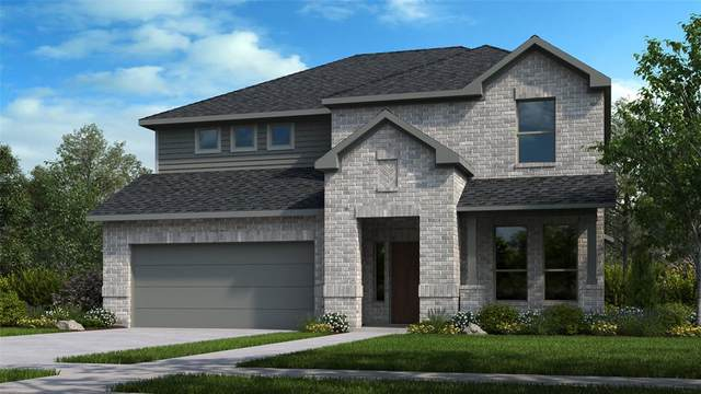 7734 Kenora Way, Richmond, TX 77407 (MLS #29587963) :: The SOLD by George Team