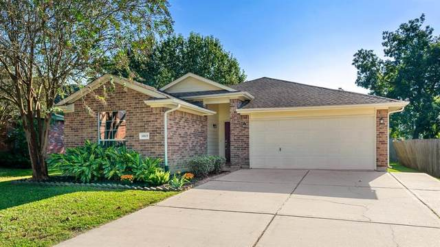 10819 Windswept, Montgomery, TX 77356 (MLS #29588302) :: Area Pro Group Real Estate, LLC