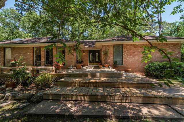907 Myrtlewood Drive, Friendswood, TX 77546 (MLS #29590738) :: Rachel Lee Realtor