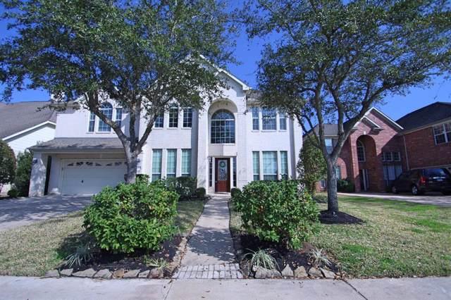2019 Edenfield Lane, Sugar Land, TX 77479 (MLS #29591305) :: Ellison Real Estate Team