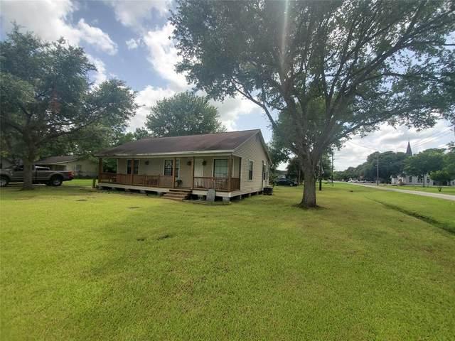 225 N 2nd Street, Beasley, TX 77417 (MLS #29592567) :: The Home Branch