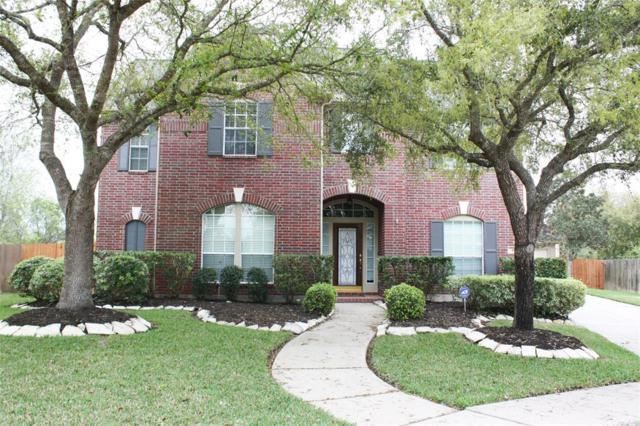 4103 Cedar Bend Drive, Missouri City, TX 77459 (MLS #29593285) :: Texas Home Shop Realty