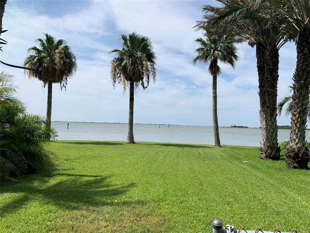 122 Tamana Drive, Tiki Island, TX 77554 (MLS #29594384) :: The SOLD by George Team