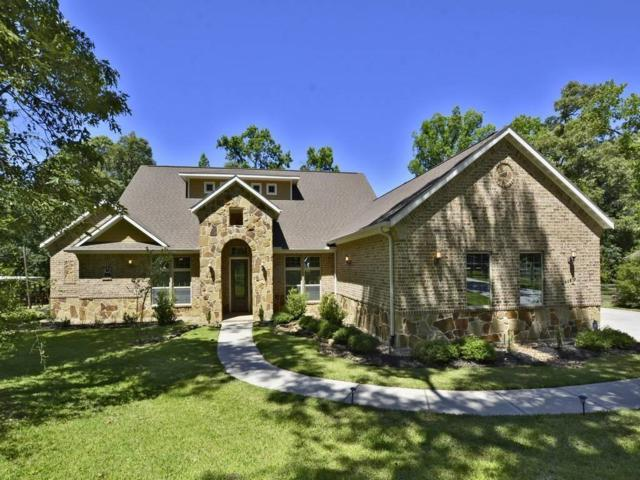 40819 Pipestone Road, Magnolia, TX 77354 (MLS #29598308) :: The Bly Team