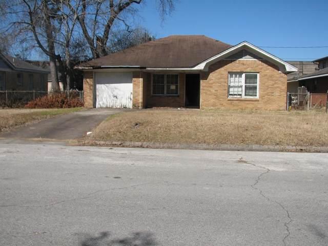 317 Kelley Street, Houston, TX 77009 (MLS #29599755) :: Michele Harmon Team