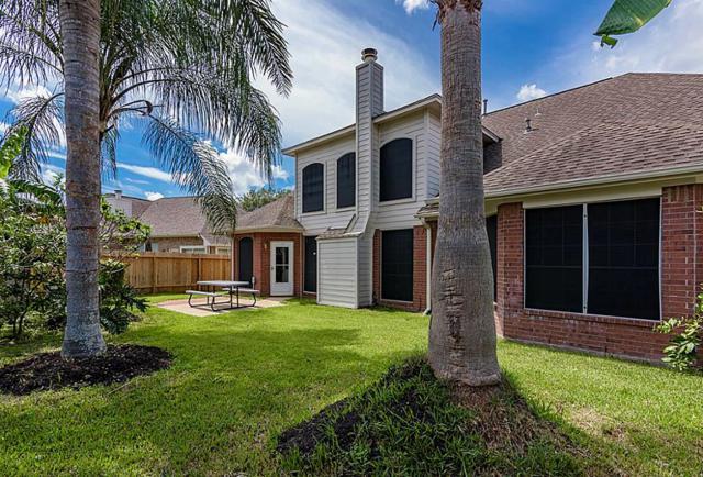 2108 Coldwater Bridge Lane, League City, TX 77573 (MLS #29600828) :: Texas Home Shop Realty