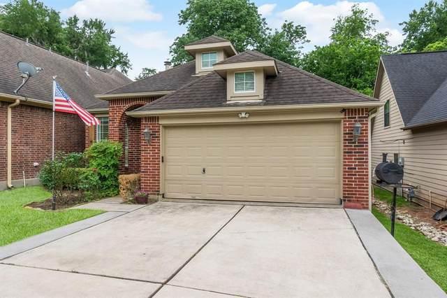 108 Cove W, Montgomery, TX 77356 (MLS #29601103) :: Giorgi Real Estate Group