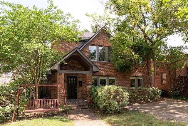 1510 Bonnie Brae Street, Houston, TX 77006 (MLS #29605122) :: All Cities USA Realty