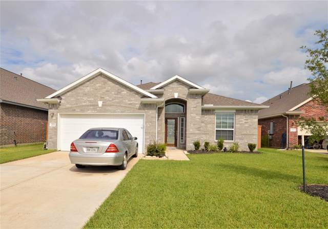 2525 Galley Ridge Drive, Texas City, TX 77568 (MLS #29606448) :: JL Realty Team at Coldwell Banker, United