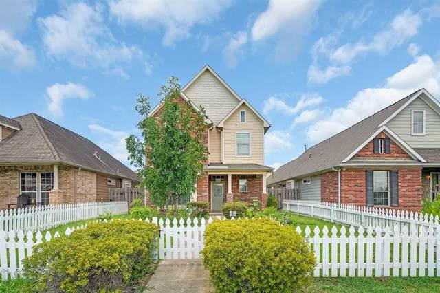 7206 Pavilion Drive, Houston, TX 77083 (MLS #29606458) :: The Property Guys