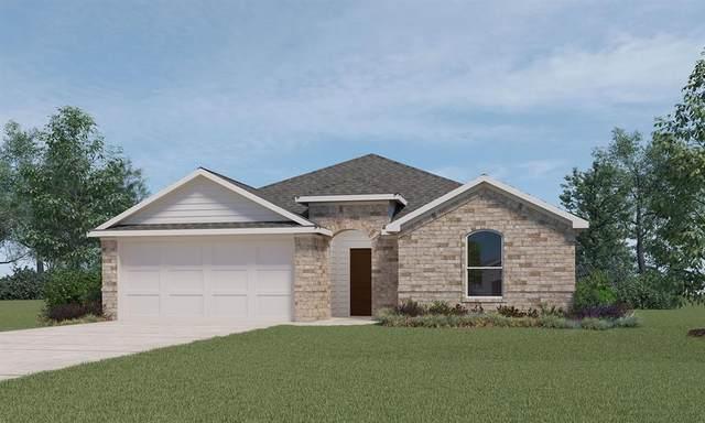 9809 Glen Brook Lane, Magnolia, TX 77354 (MLS #29607783) :: Texas Home Shop Realty