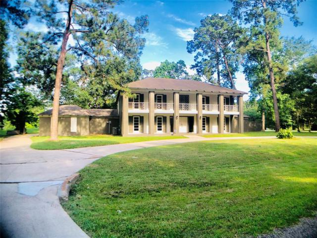 483 Brandon Road, Conroe, TX 77302 (MLS #29608935) :: Giorgi Real Estate Group