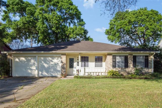 11307 Sageville Drive, Houston, TX 77089 (MLS #29611577) :: Texas Home Shop Realty