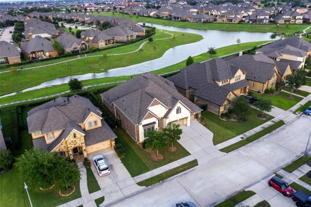11518 Quarto Lane, Richmond, TX 77406 (MLS #29611817) :: Texas Home Shop Realty