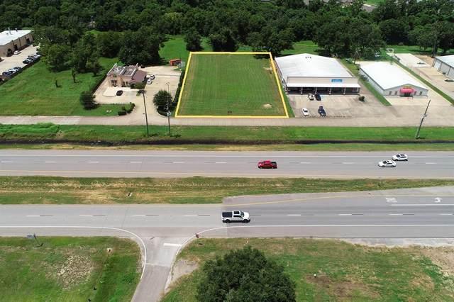 0 Hwy 90-A, Richmond, TX 77406 (MLS #29612594) :: Parodi Group Real Estate