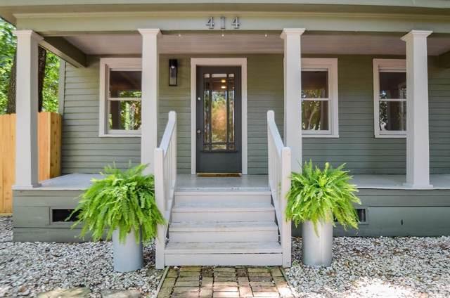 414 Archer Street, Houston, TX 77009 (MLS #29612737) :: Giorgi Real Estate Group