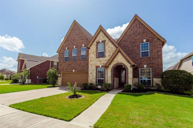 4615 Auburn Brook Lane, Sugar Land, TX 77479 (MLS #29613061) :: The Johnson Team