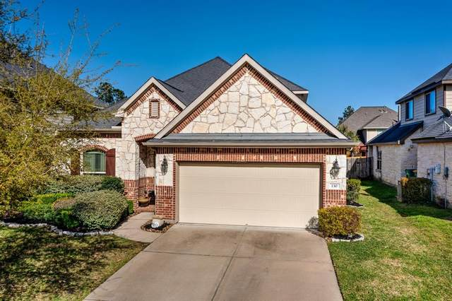 130 Pike Mill Place, Montgomery, TX 77316 (MLS #29618621) :: NewHomePrograms.com