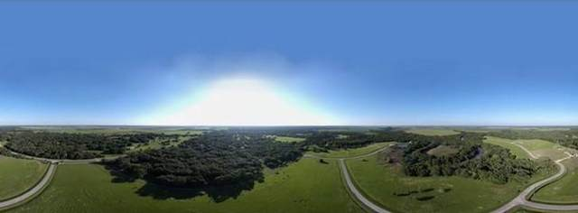 0 River Hollow Way Way, Blessing, TX 77419 (MLS #29619517) :: Caskey Realty
