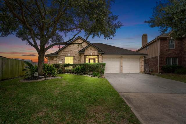 6022 Skyhaven Lane, Spring, TX 77379 (MLS #29623632) :: The Parodi Team at Realty Associates