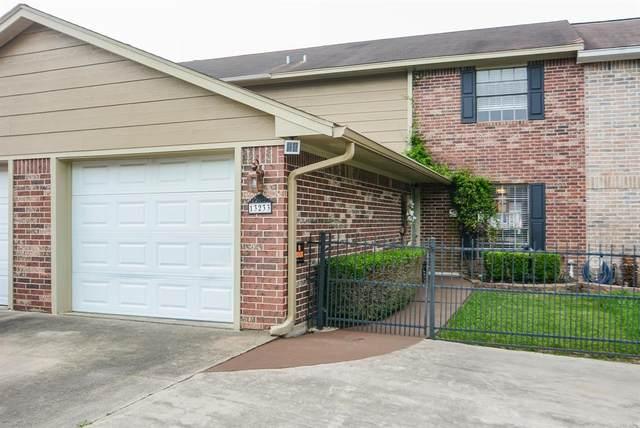 13233 Bluff View Drive, Willis, TX 77318 (MLS #2963252) :: The Queen Team