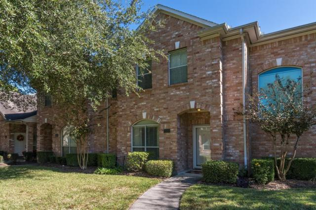 10804 Norchester Village Drive, Houston, TX 77070 (MLS #2963302) :: The SOLD by George Team