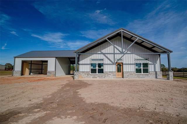 272 Fm 2550, Huntsville, TX 77340 (MLS #29636040) :: Ellison Real Estate Team