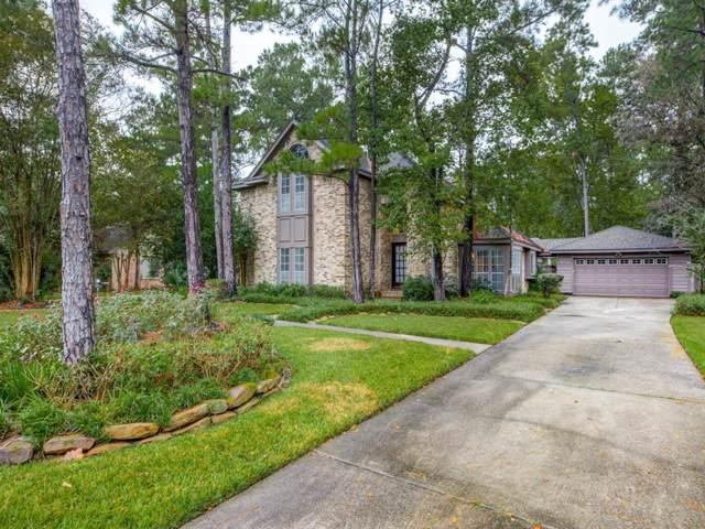 35 Cornerbrook Place, The Woodlands, TX 77381 (MLS #29644198) :: Bay Area Elite Properties