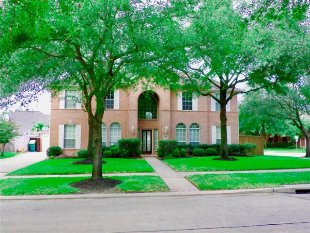 17502 Golden Glade Lane, Houston, TX 77095 (MLS #29644544) :: Texas Home Shop Realty